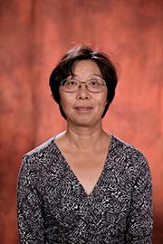 Yuying Wu