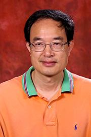 Zucai Suo Ph.D.