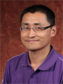 Hao Wang Ph.D.