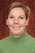Helen Phipps Ph.D.