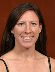 Holly E Sikes Resuehr Ph.D.