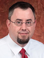 James Sharkey Ph.D.