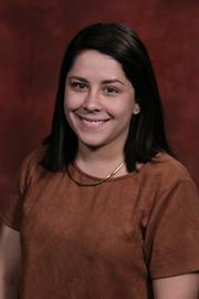 Michelle C Rodriguez Garcia