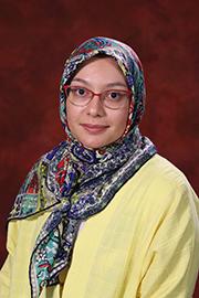 Maryam Ayazi