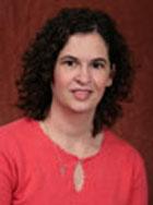 Melissa Pflueger Ph.D.