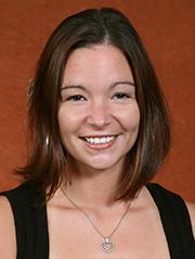 Nicole Carrier Ph.D.