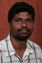 Ugander Gajjalaiahvari Ph.D.
