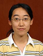 Xiaoqian Fang Ph.D.