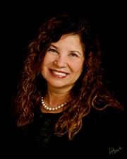 Elaine F Geissinger MPA, MSLIS