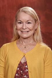 Michelle Seyez
