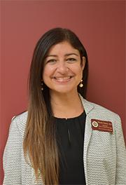 Natalia Falcon Ph.D.